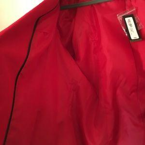 Worthington Jackets & Coats - Worthington Red Blazer